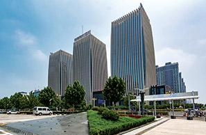 邯郸银行总行