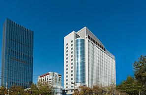 石家庄市第一医院中心院区综合病房楼