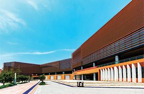 河北传媒学院艺术设计学院