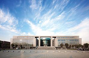 河北师范大学图书馆